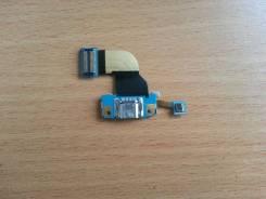 Шлейф зарядки с микрофоном для Samsung sm-t311