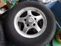 275/65R17 Bridgestone Blizzak DM-V1 2012г литье Wild 5х150 б/п