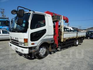 Mitsubishi Fuso. , 8 200 куб. см., 7 200 кг. Под заказ