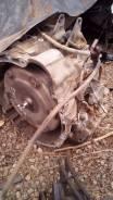 Автоматическая коробка переключения передач. Toyota Caldina, ST191