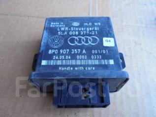 Блок управления светом. Audi A6, 4F2/C6, 4F5/C6
