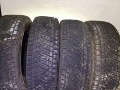 Bridgestone Blizzak DM-Z3. Зимние, без шипов, 2004 год, износ: 30%, 4 шт