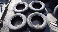 Bridgestone Playz RV. Летние, 2008 год, износ: 20%, 4 шт