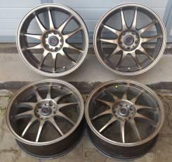 Sakura Wheels 3199. 7.0x17, 4x114.30, ET42, ЦО 73,1мм.