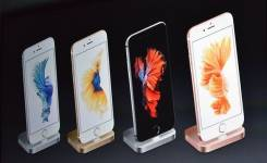 Apple iPhone 6 Plus 128Gb. Новый
