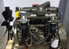 Двигатель в сборе. Yigong ZL30 Amur DK630 Shanlin ZL-30 Grizzly GR2S. Под заказ