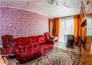 1-комнатная, улица Марины Расковой 2. Борисенко, агентство, 36 кв.м.
