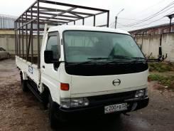 Hino Ranger. Продается грузовик , 4 000 куб. см., 2 300 кг.