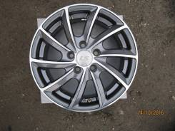 Light Sport Wheels LS 276. 6.0x14, 5x100.00, ET35, ЦО 57,1 мм. Под заказ
