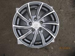 Light Sport Wheels LS 276. 6.0x14, 5x100.00, ET35, ЦО 57,1мм. Под заказ