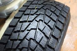Bridgestone Winter Dueler DM-Z2. Зимние, без шипов, без износа, 1 шт