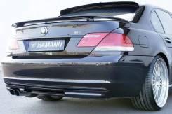 Козырек солнцезащитный. BMW 7-Series