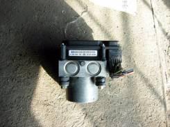 Антиблокировочная тормозная система. Peugeot 307
