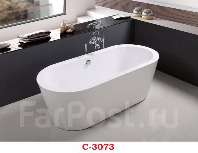 ванна акриловая купить во владивостоке