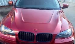 Патрубок воздухозаборника. BMW X6, E71 BMW X5, E70