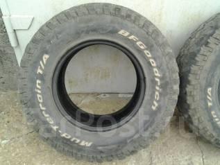 BFGoodrich Mud-Terrain T/A KM. Грязь MT, 2001 год, износ: 70%, 4 шт
