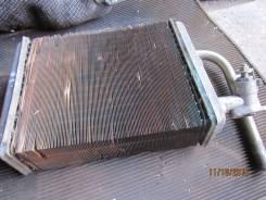 Радиатор отопителя. Лада 2106