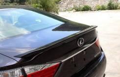 Спойлер. Lexus ES350