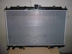 Радиатор охлаждения двигателя. Nissan Expert Nissan Avenir Двигатель QG18DE