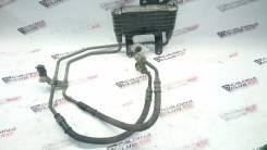 Радиатор масляный. Toyota Caldina, ST215W Двигатель 3SGTE