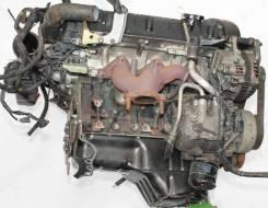 Двигатель. Mitsubishi GTO, Z15A Двигатель 6G72