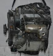 Двигатель в сборе. Mitsubishi Challenger, K99W Mitsubishi Pajero, V25W, V45W Двигатель 6G74