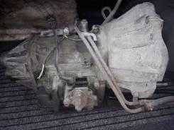 Автоматическая коробка переключения передач. Suzuki Jimny, JB43, JB23W Двигатель M13A