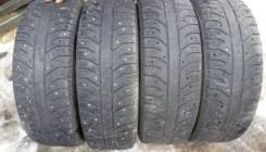 Bridgestone Ice Cruiser 7000. Зимние, без шипов, износ: 70%, 4 шт
