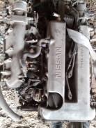 Двигатель в сборе. Nissan Bluebird Двигатели: SR20D, SR18DE, SR20DE, SR20VE, SR20DT, SR18DI