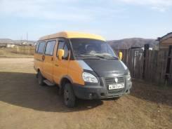 ГАЗ 322132. Продается Газель пассажирская, 2 500 куб. см., 13 мест