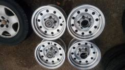 Ford. 7.5x15, 5x139.70, ET-6
