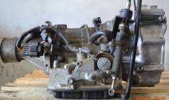 АКПП. Mitsubishi Minicab, U61TP, U61T Двигатель 3G83