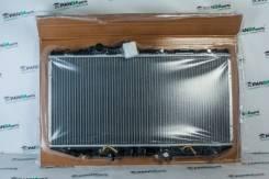Радиатор охлаждения двигателя. Toyota Vista, SV25, SV20, SV21, SV22 Toyota Camry, SV21, SV20, SV22, SV25 Двигатели: 3SFE, 4SFE