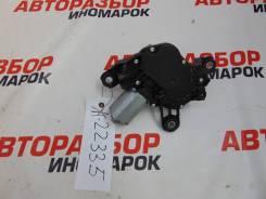 Мотор стеклоочистителя Opel Astra H