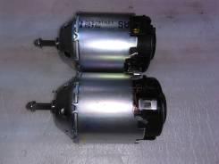 Мотор печки. Nissan X-Trail, T30 Двигатели: QR25DE, QR20DE, YD22ETI