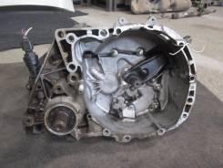 Механическая коробка переключения передач. Renault Sandero Renault Logan Двигатели: K7M, K7J, K4M