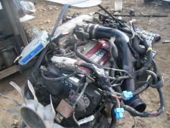 Двигатель в сборе. Nissan Skyline, ER33, ENR33, HR33, BCNR33, ECR33 Двигатель RB25DE