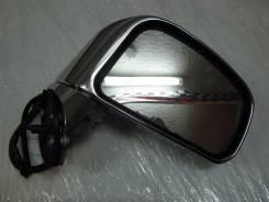 Зеркало заднего вида боковое. Nissan Tiida Двигатель HR16DE
