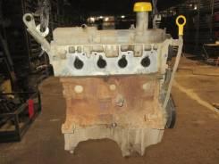 Двигатель в сборе. Renault Logan Двигатель K7J