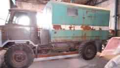 ГАЗ 66-05. ГАЗ-66, 4 250 куб. см., 2 000 кг.
