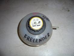 Расширительный бачок. Land Rover Freelander