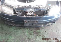 Ноускат. Honda Odyssey, RA2 Двигатель F22B