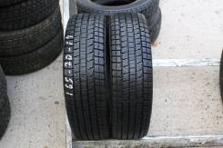 Michelin Pilot Sport N1. Зимние, без шипов, износ: 5%, 2 шт
