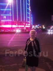 Няня-воспитатель. Высшее образование по специальности, опыт работы 39 лет