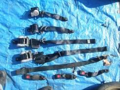 Ремень безопасности. Nissan Skyline, ER33, ENR33, HR33, BCNR33, ECR33