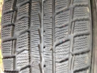 Dunlop Graspic DS2. Всесезонные, 2003 год, износ: 20%, 2 шт