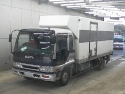 Isuzu Forward. Рефка Без Пробега!, 8 220 куб. см., 5 000 кг. Под заказ
