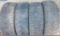 Hankook Winter i*Pike RW11. Зимние, износ: 60%, 4 шт