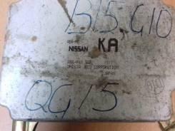 Блок управления двс. Nissan Sunny, B15