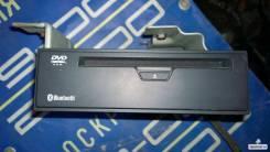 Dvd-проигрыватель. Nissan Teana, J32 Двигатель QR25DE